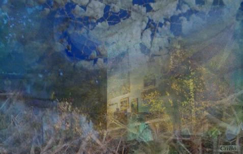 effetti azzurri by CriBo