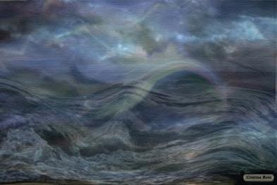 tempesta - Cristina Bove