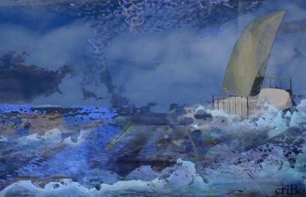 letto in mare - by criBo.jpg
