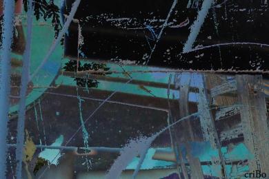 intersezioni ciano - by criBo
