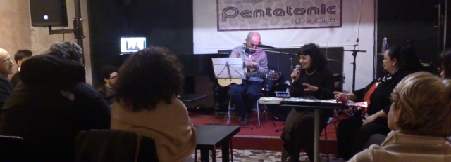 pentatonic  fb - by criBo