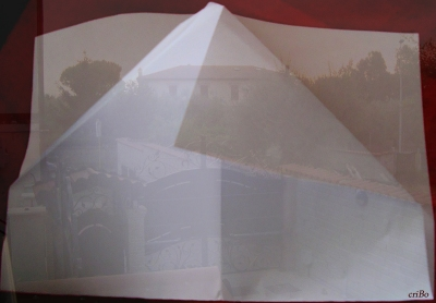 origami casa - by criBo