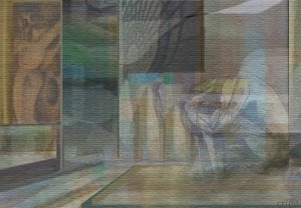 mix opere di Walter Piretti