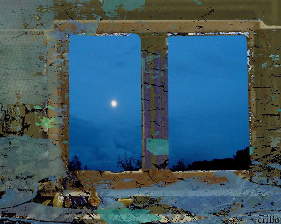 Finestra sul cielo by cribo cristina bove - Finestra sul cielo ...