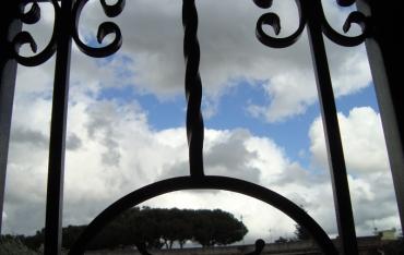 il cielo sopra Morena 2