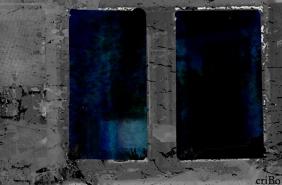 oltre la finestra - by criBo
