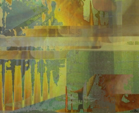 sovrapposizioni cromatiche - by criBo