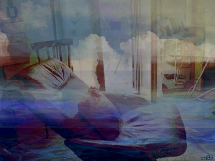 marecielo in una stanza - by criBo