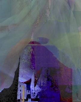 tenda sulla città  2 - by criBo