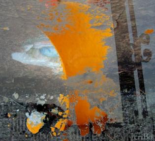 arancio - by criBo