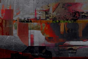 casa rossa- by criBo