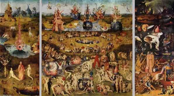Hieronymus-Bosch-Triptych-of-Garden-of-Earthly-Delights-2-