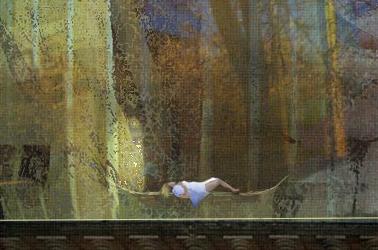 balaustra sull'irreale - by criBo