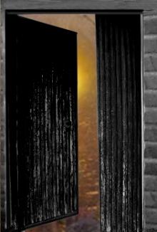 oltre la soglia - by criBo