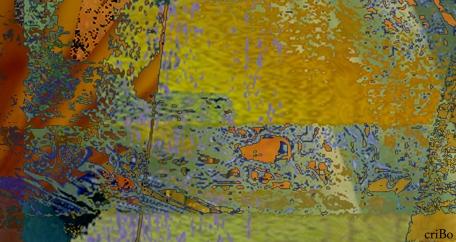 frammentazione  Klee - by cribo