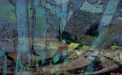 stalattiti - by criBo