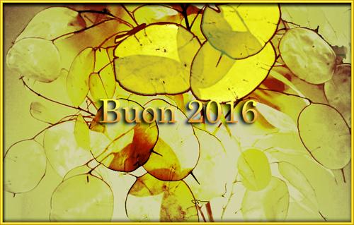 buon 2016 - by criBo