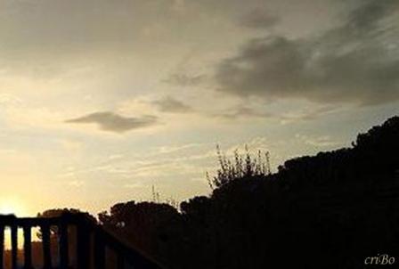 alba a Morena - by criBo