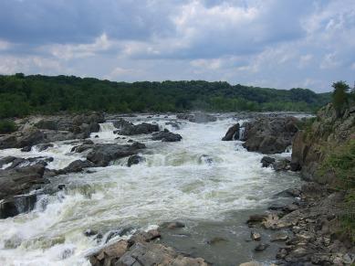 rapids-851183_960_720
