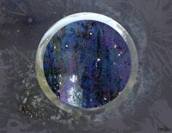 stelle nel cerchio - by criBo